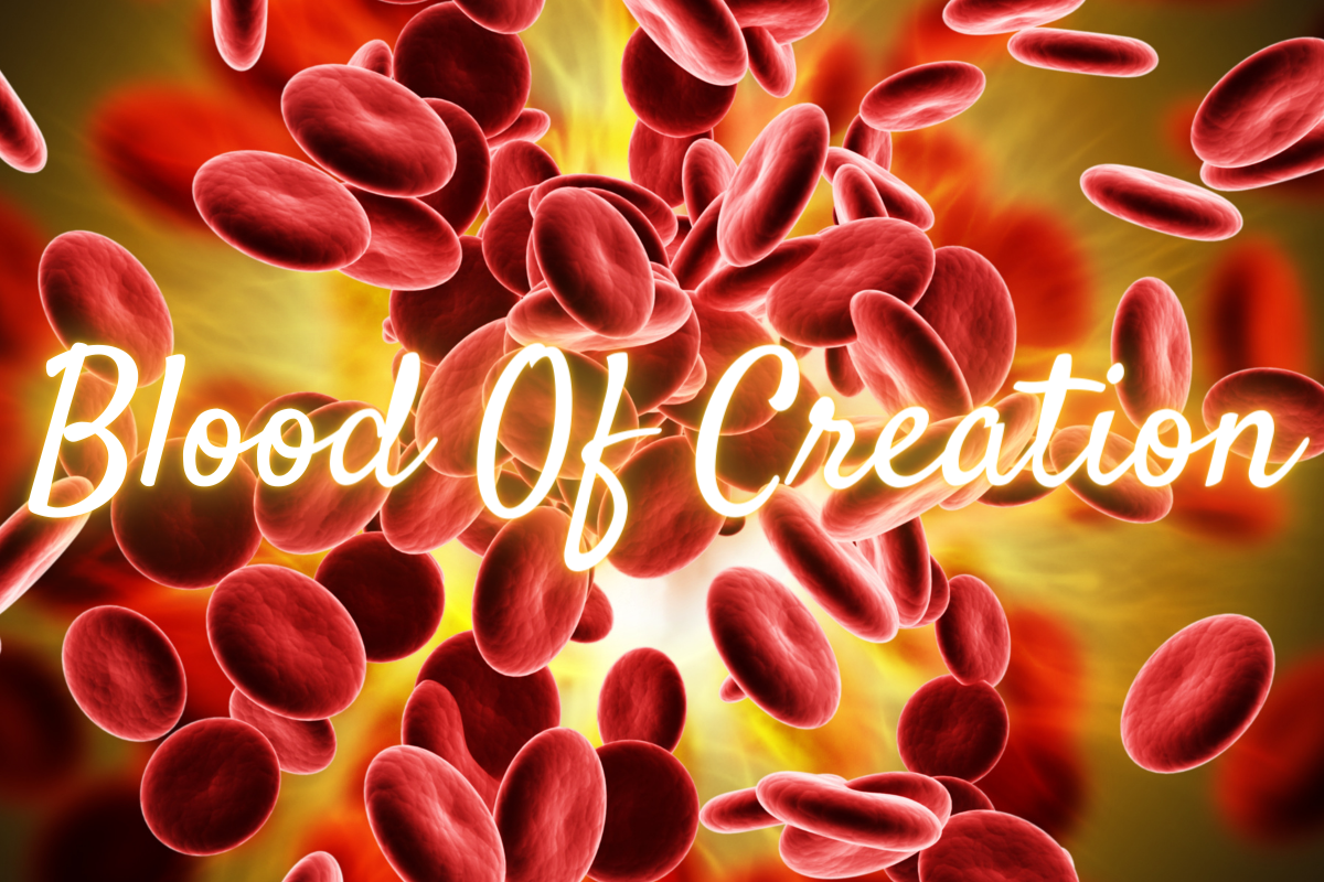 Blood Of Creation
