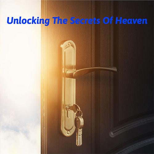 Unlocking Heavens Door